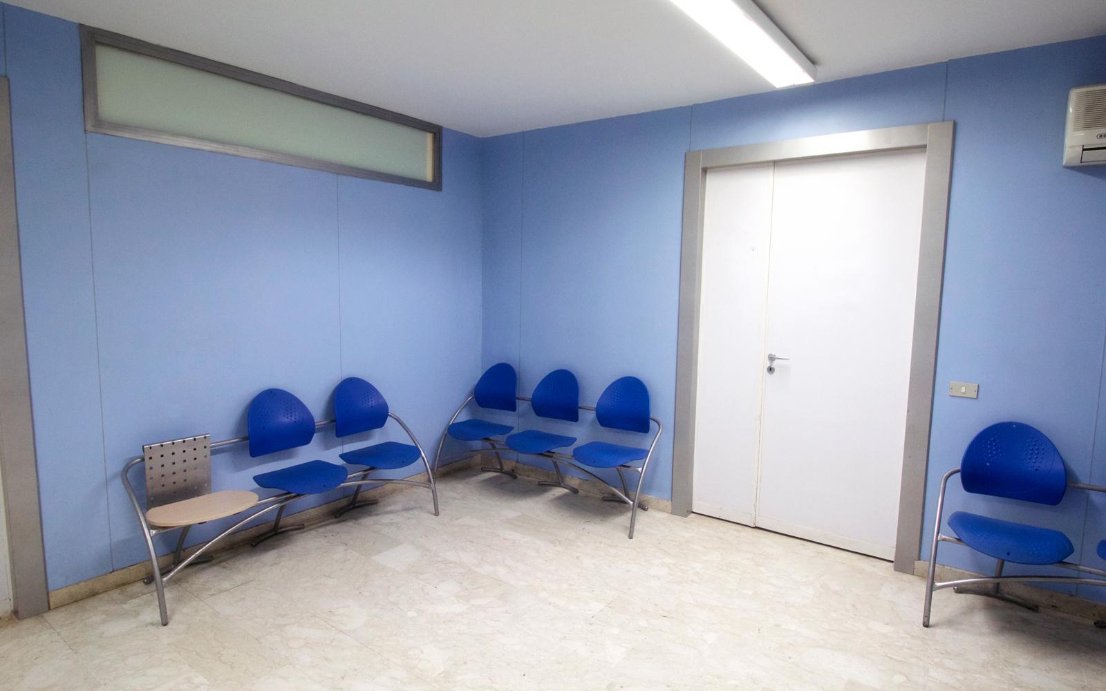 Sala Aspetto