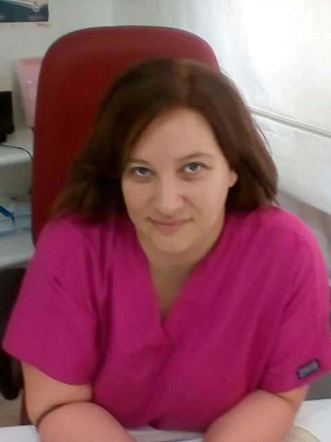 Dott.ssa Teresa Gagliardo