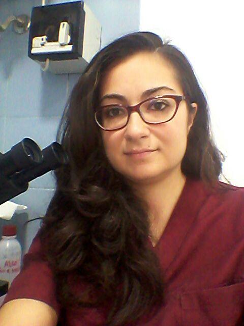 Dott.ssa Giovanna Ilardi